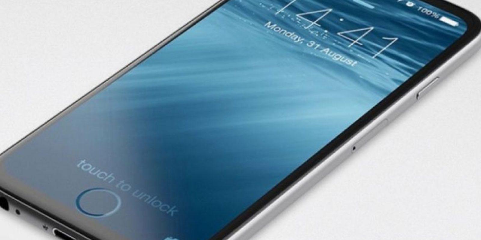 Analistas comienzan a señalar las posibles características del próximo iPhone. Foto:Tumblr