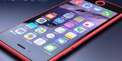 Esta tecnología será uno de los pilares del próximo celular debido a que detectará cuánta fuerza ejerce el usuario sobre la pantalla y su reacción es acorde a la fuerza ejercida. Foto:Tumblr