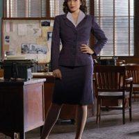 """La agente """"Carter"""" es mentora de """"Ant-Man"""" Foto:Facebook/AgentCarter"""