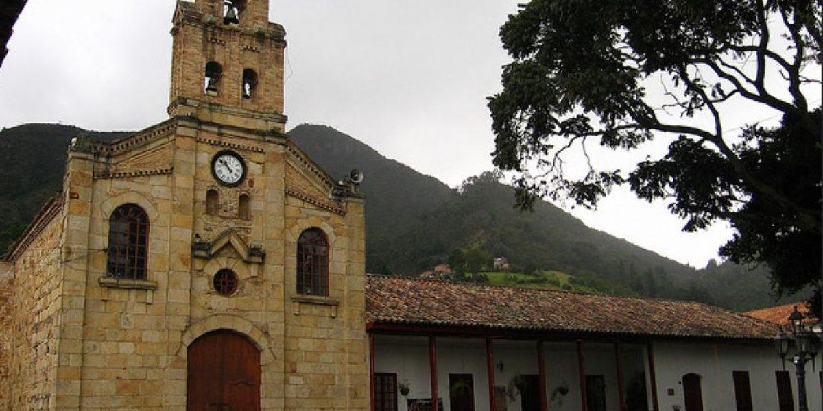 Cuatro lugares turísticos para visitar cerca de Bogotá