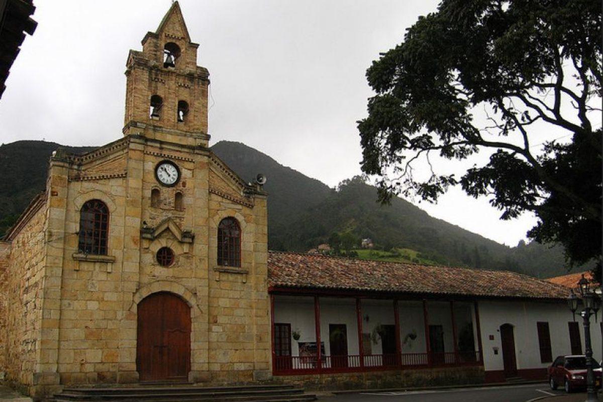 Sopó Foto:sopo-cundinamarca.gov.co