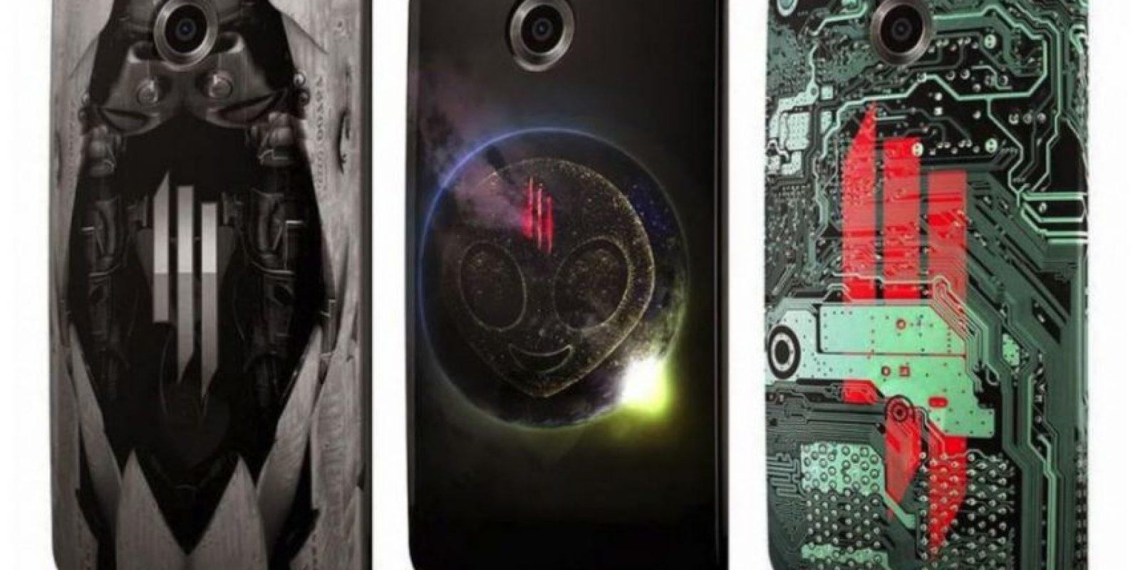 Serán compatibles con los teléfonos Nexus 5, Nexus 6, Galaxy S5, Galaxy S6 y Galaxy Note 4 Foto:Google