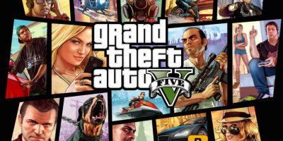 """Los desarrolladores del videojuego """"GTA"""" dicen no tener nada que ver con la producción de la BBC Foto:Rockstar Games"""
