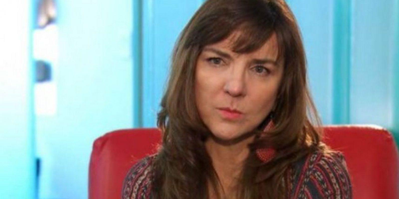 """Trabajó en la serie colombiana """"Los Graduados"""". Es conocida por un papel anterior, el de """"Berta"""", en """"Yo soy Betty, la fea"""". Foto:vía La Red/Caracol TV"""