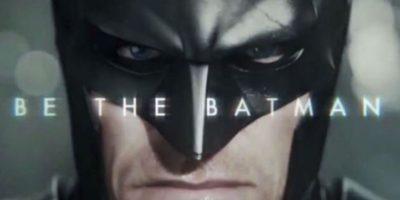 """Por fin tenemos el primer trailer del esperado videojuego """"Batman: Arkham Knight"""""""