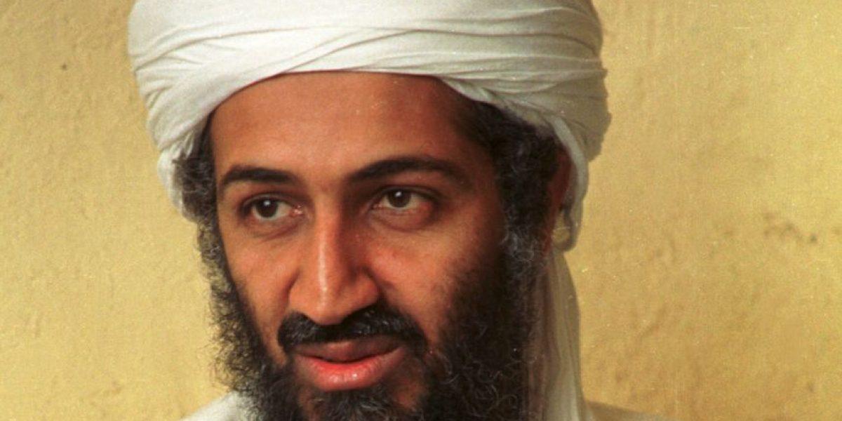 Revelan identidad del agente que dio el paradero de Bin Laden