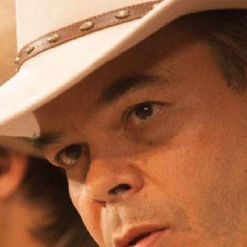 """Juan Carlos Arango era """"El Mariachi"""", basado en el narcotraficante Gonzalo Rodríguez Gacha, quien dominaba la zona cundiboyacense y adoraba la cultura mexicana. Foto:vía Caracol Televisión"""