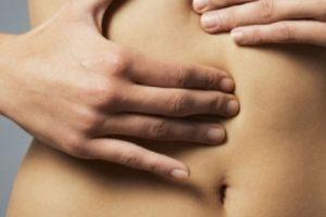 Crohn es una enfermedad donde partes del tubo digestivo resultan inflamadas. Foto:Pinterest