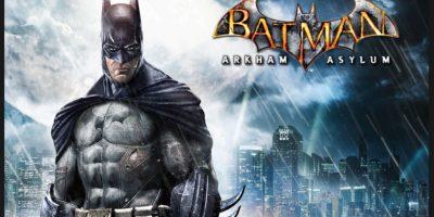 Batman: Arkham Asylum Foto:Rocksteady Studios