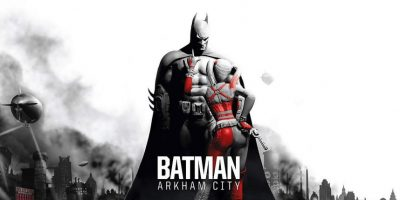 Batman: Arkham City Foto:Rocksteady Studios