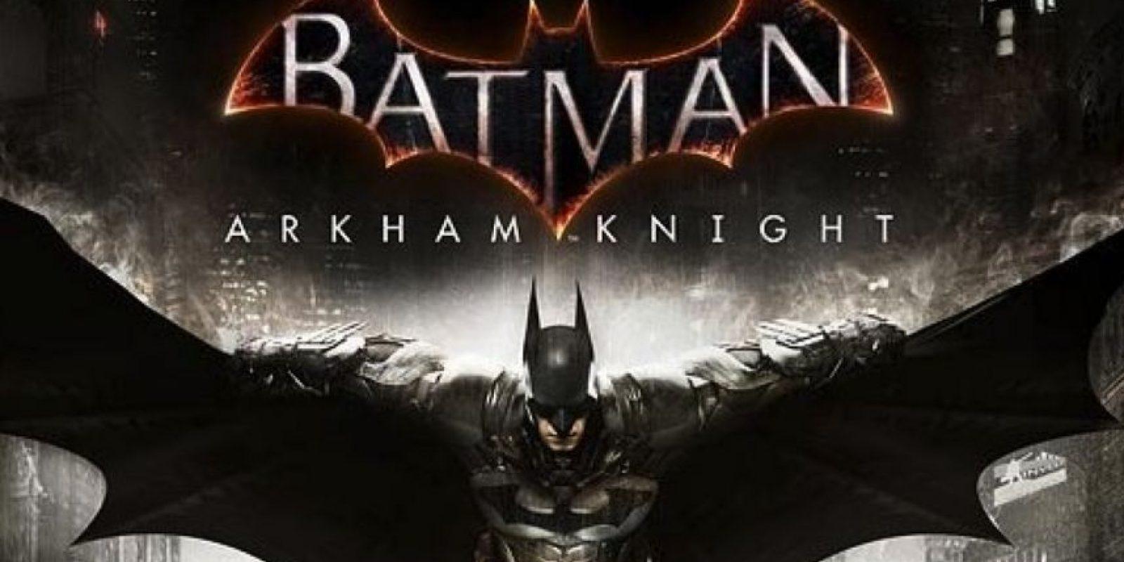 Batman: Arkham Knight Foto:Rocksteady Studios
