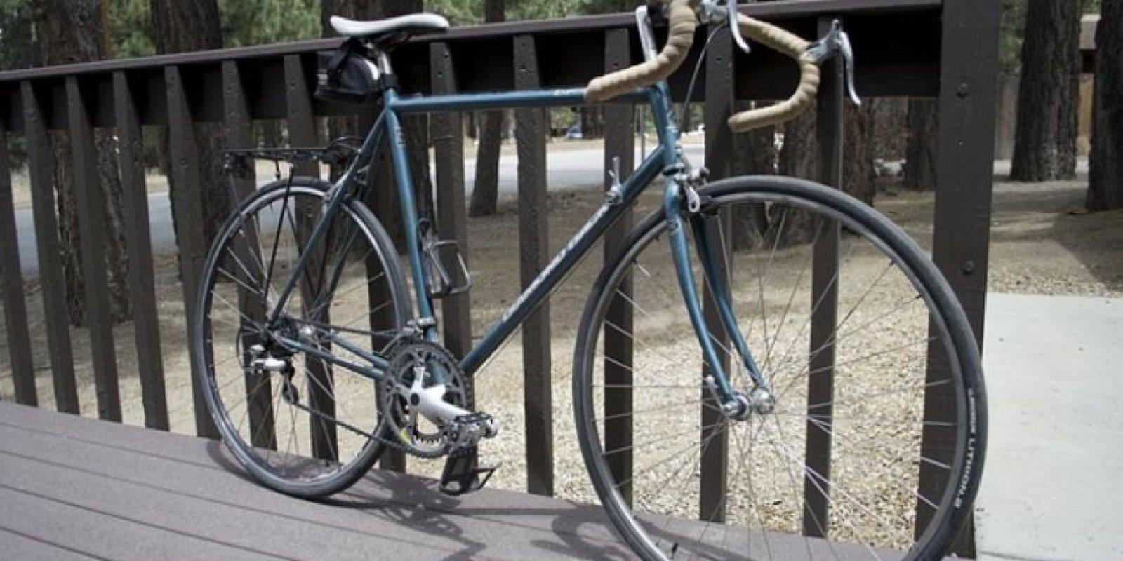 8. No utilicen la bicicleta bajo efectos del alcohol u otra sustancia que alteren los sentidos. Foto:Pixabay