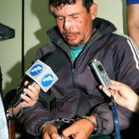 3. El padrastro de la menor está detenido Foto:AFP