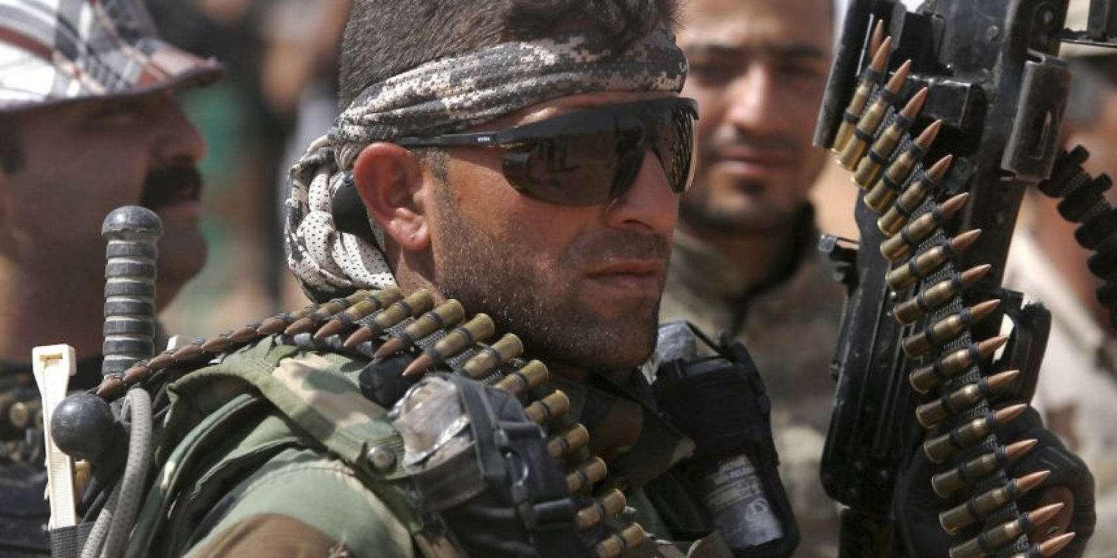 El Comando Central continúa investigando otros tres informes de bajas de civiles: dos en Irak y otra en Siria. Foto:Getty Images