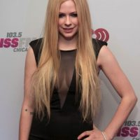 Avril Lavigne Foto: Getty Images