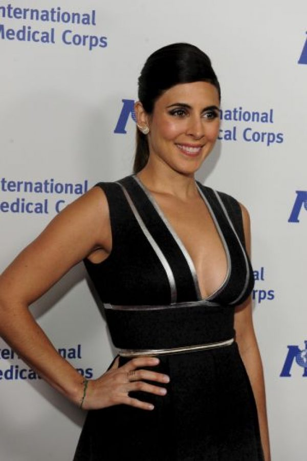 Jamie Lynn Sigler Foto: Getty Images