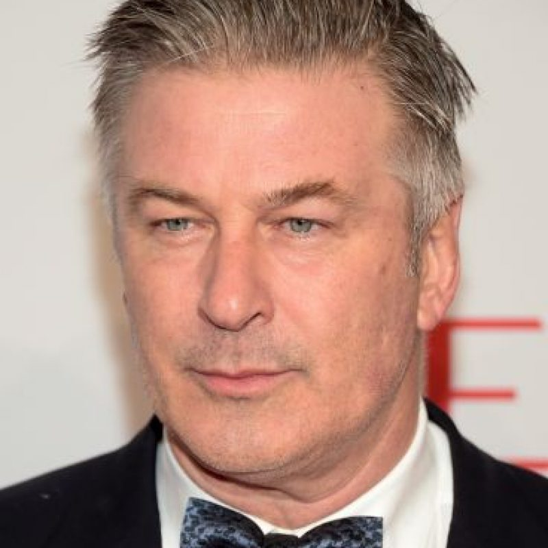 Alec Baldwin Foto: Getty Images