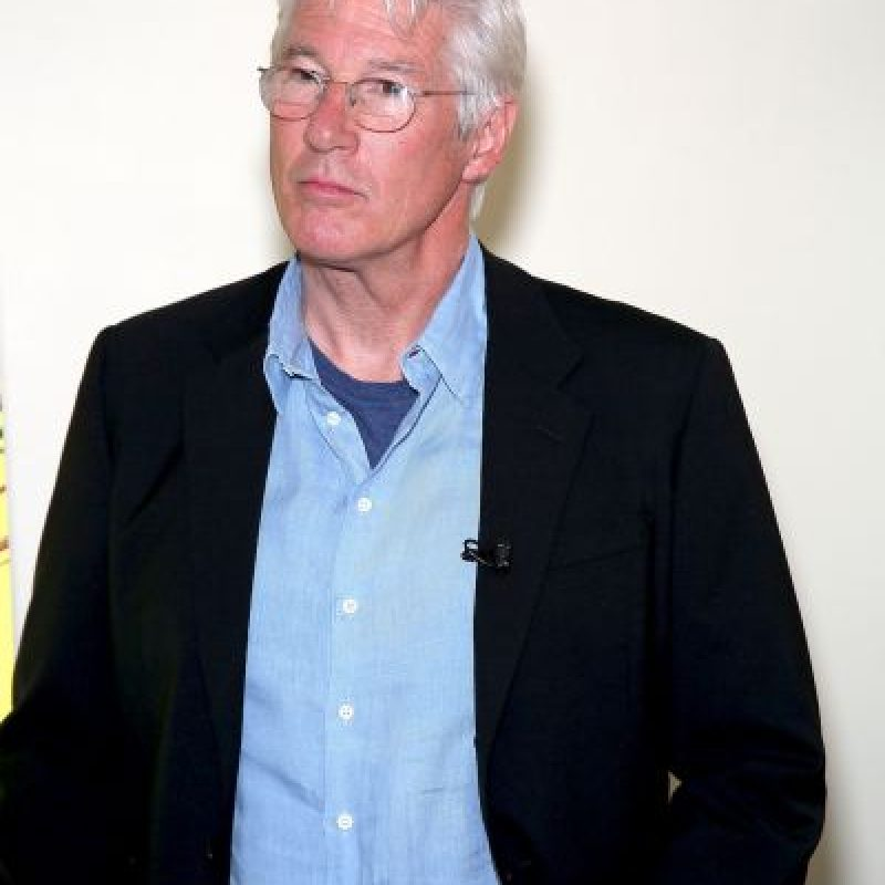 Richard Gere Foto: Getty Images