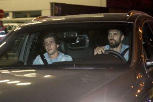 3. Gerrard Piqué Foto:Getty Images