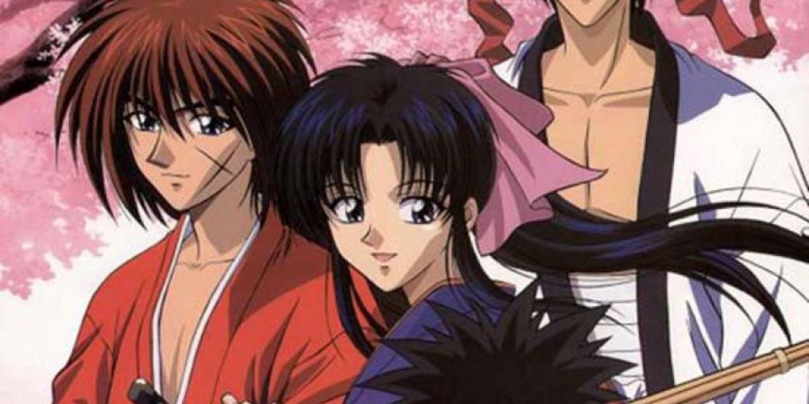La serie terminó en 1998, tuvo 95 capítulos. Tiene una película animada y dos OVAS. Foto:vía Fuji Tv