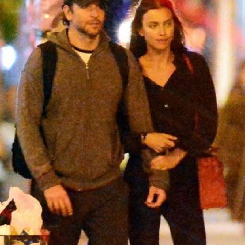 Luego de varias semanas entre rumores, la pareja finalmente confirmó su relación Foto:The Grosby Group