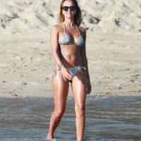 """La protagonista de """"Sin City"""" visitó Cabo San Lucas junto a su esposo, Cash Warren, en enero. Foto:The Grosby Group"""