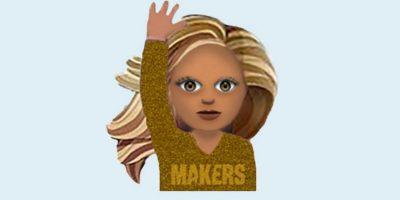 Beyonce Foto:Makers