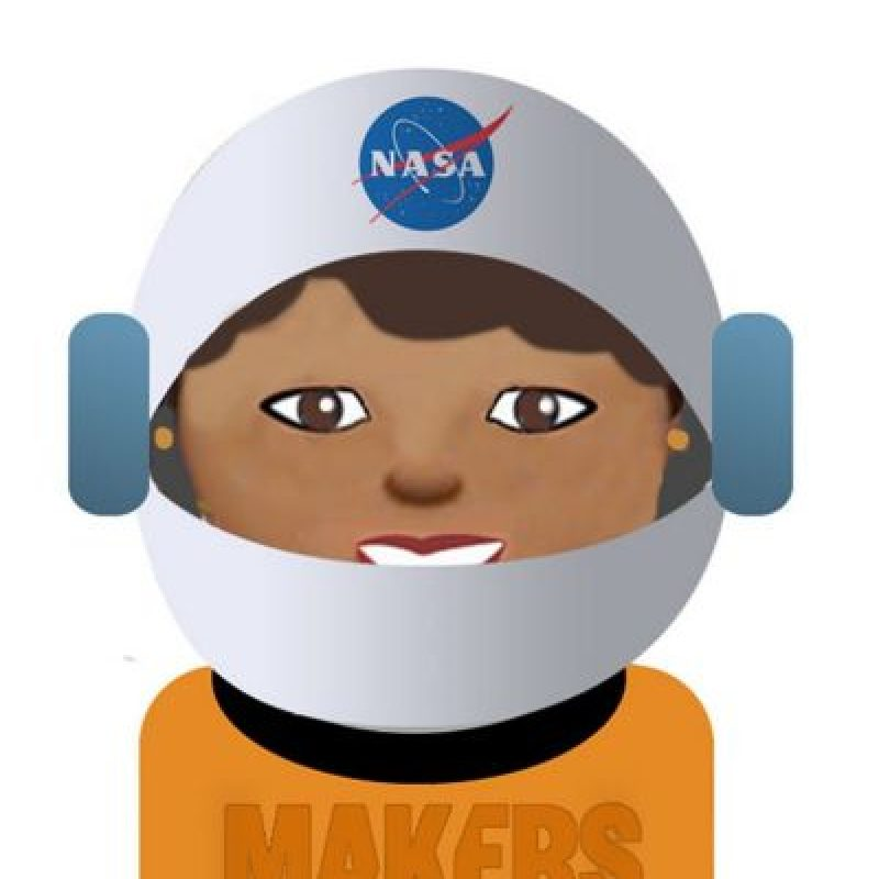Mae Jemison Foto: Makers
