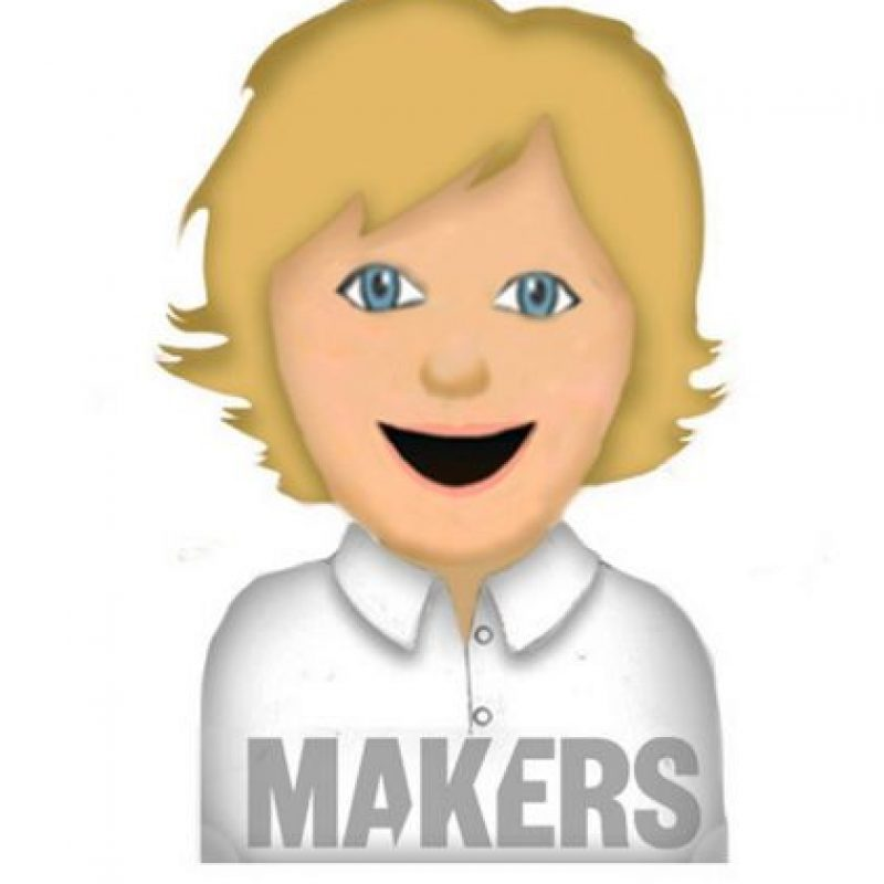 Ellen DeGeneres Foto: Makers