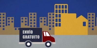 Envío gratis otorga Lentesplus. Foto:Lentesplus