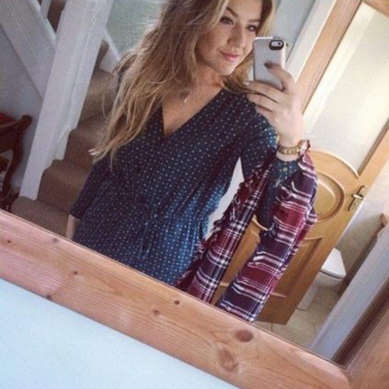 Ella es una estudiante de la Universidad Metropolitana de Manchester Foto:Vía instagram.com/f_vbx