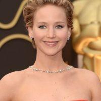 """En 2013, tras protagonizar la cinta """"Silver Linings"""" junto a Bradley Cooper, Lawrence ganó un premio Oscar como """"Mejor actriz"""" Foto:Getty Images"""