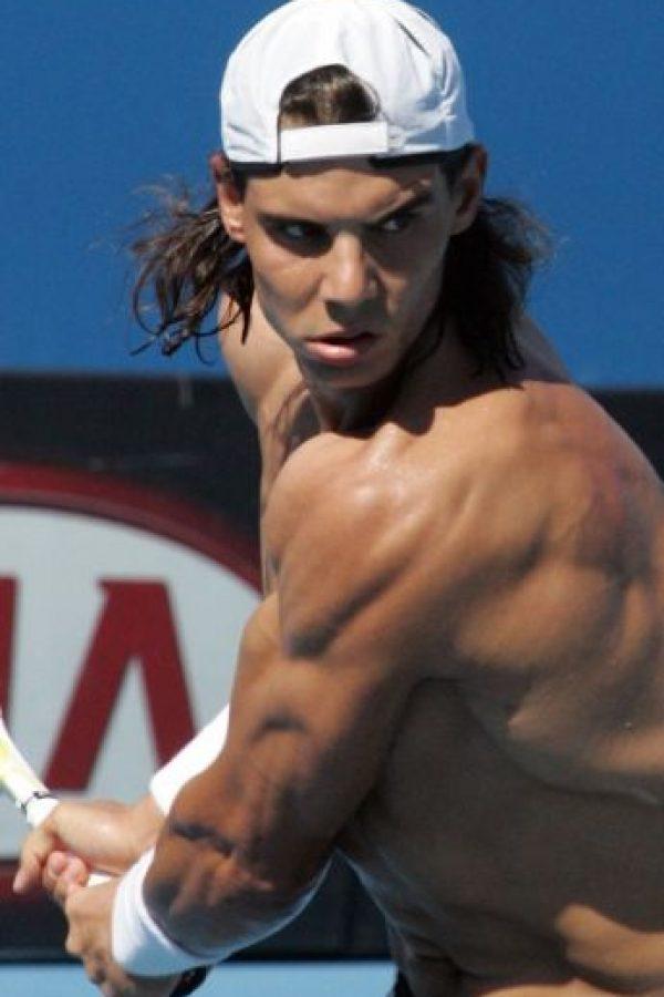 Clasificación Ranking ATP: 7 Foto:Flickr.com