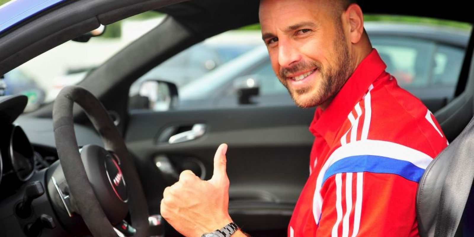 5. Pepe Reina Foto: Getty Images