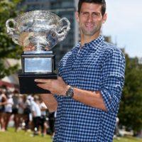 Clasificación Ranking ATP: 1 Foto:Getty Images