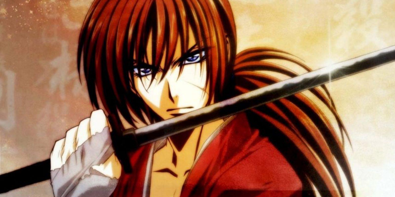 La fecha de nacimiento de Kenshin es el 20 de junio de 1849. Foto:vía Fuji Tv