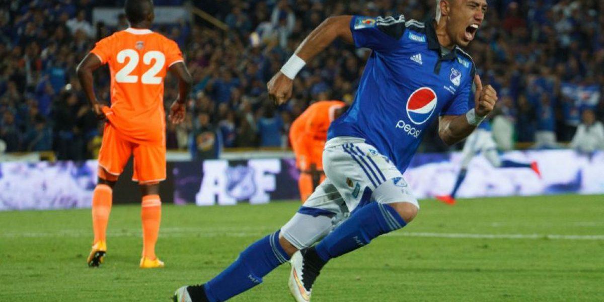 VIDEO Millonarios VS Envigado: El azul con un pie en la semifinal