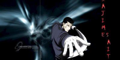 Saitou Hajime fue basado en el personaje histórico de su mismo nombre. Fue el capitán de la tercera tropa del Shishengumi, ejército hecho para contrarrestar las fuerzas que apoyaban la restauración del emperador de Japón. Mientras en la serie Saitou fingió su propia muerte, el personaje histórico original murió de úlcera a los 71 años. Foto:vía Fuji Tv