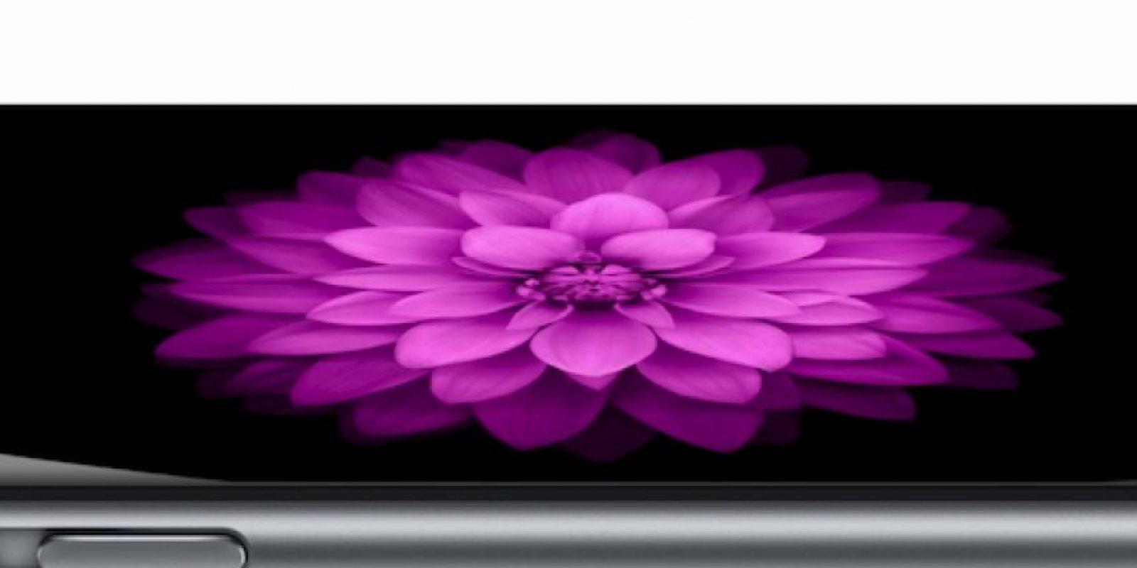 Mientras se confirma, acá les dejamos los diseños que los usuarios imaginan para un posible iPhone 7 Foto:Apple