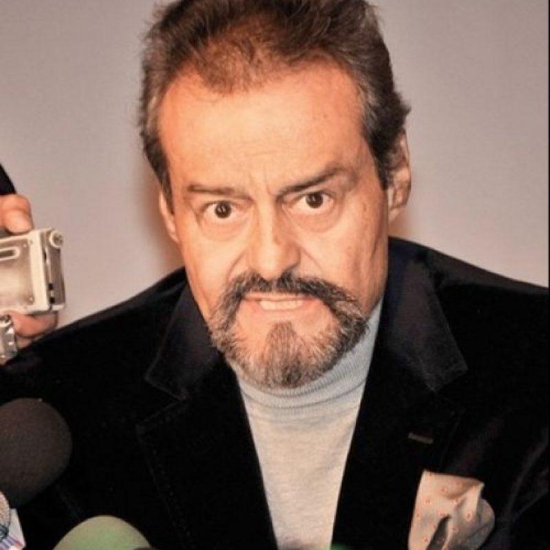 """El hijo adoptivo de """"Catalina Creel"""" Foto:Televisa"""