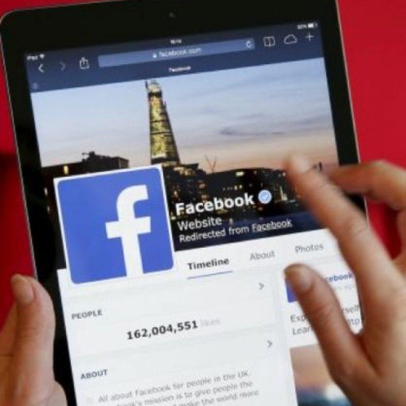 2. No deben publicar en Facebook que no están en la casa ni cuánto tiempo estarán fuera. Foto:Getty Images