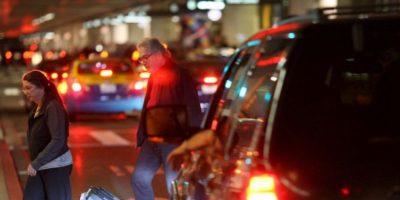 7. Algunos taxistas están en contubernio con los ladrones. Tomen taxis cerca de su casa, no justo frente a ella ni tampoco den mucha información. Foto:Getty Images