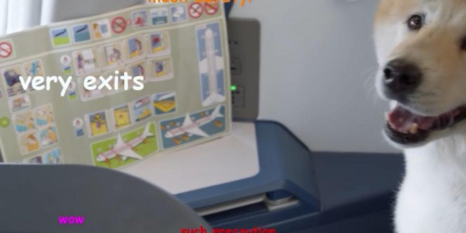 Foto:Vía Youtube/Delta