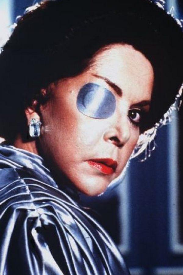 """Catalina Creel"" Foto:Televisa"