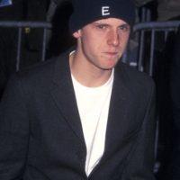 Participó en otras películas en la década de 2000. Foto:vía Getty Images