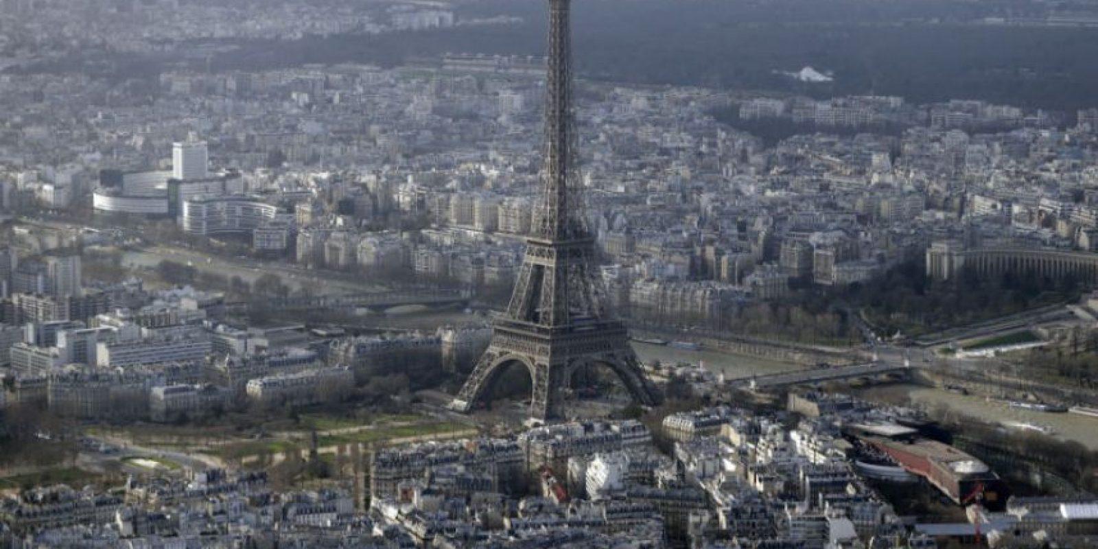 La empresa que gestiona la atracción dijó que lamentaba que los visitantes estaban siendo castigados. Foto:AFP