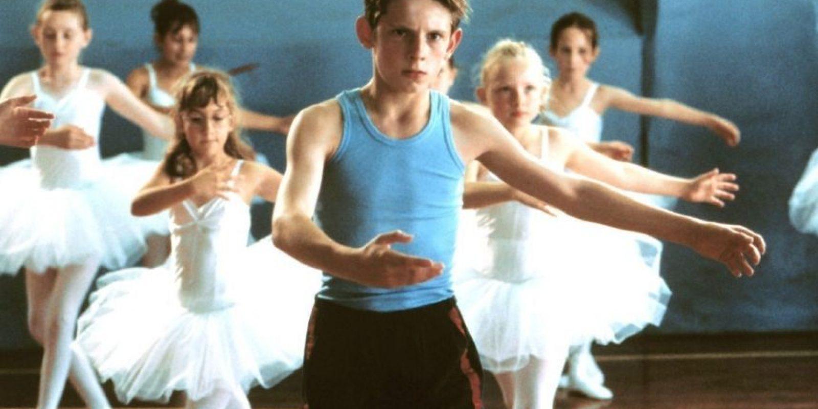 "¿Se acuerdan de ""Billy Elliot""? Foto:vía BBC Films"
