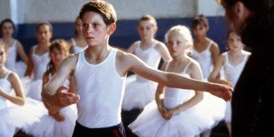 El inspirador personaje fue interpretado por el actor Jamie Bell. Foto:vía BBC Films