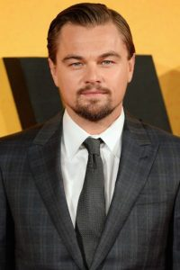 """""""Leo ha confesado que ha estado utilizando la aplicación para conseguir citas bajo el nombre de Leonard. Ha dicho que todavía no ha ido a ninguna, pero está obsesionado con ver a las chicas y saber quién hay ahí fuera"""", explicó un informante a la revista """"Star"""" Foto:Getty Images"""