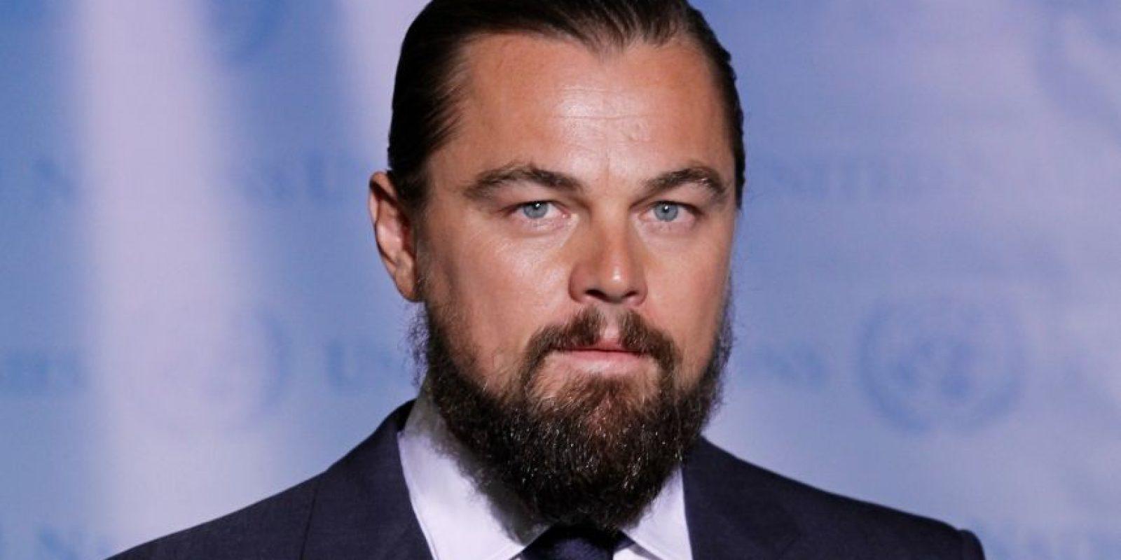 Por otra parte, DiCaprio se le unió a Justin Bieber, pues a ambos les gusta salir con modelos. Foto:Getty Images